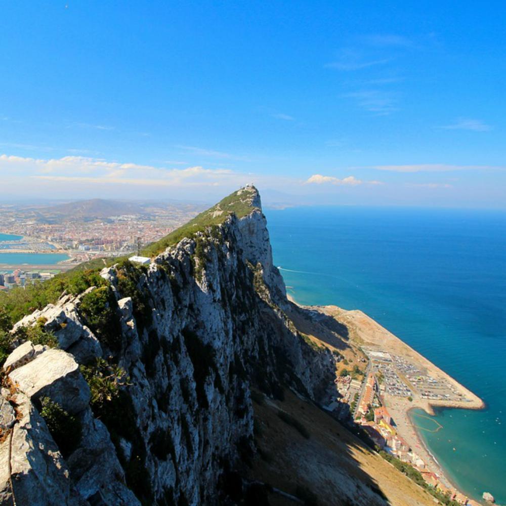 Gibraltar Berg