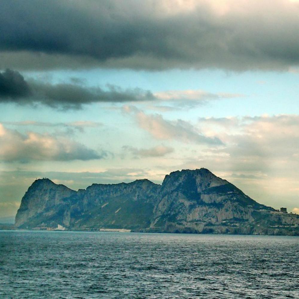 Gibraltar Bergen