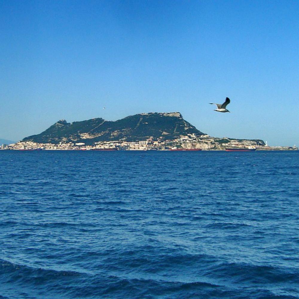 Gibraltar Zee
