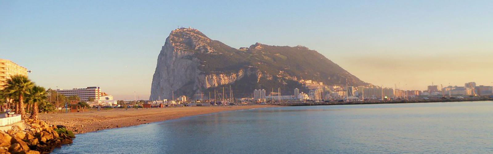 Vakantie Gibraltar